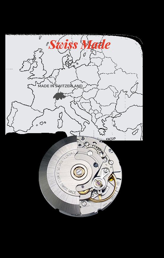Swiss small brands